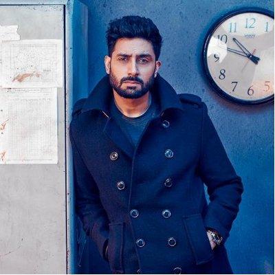 Abhishek Bachchan: A promise is a promise!