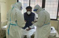 Karnataka Health Minister B Sriramulu tests positive for COVID-19...