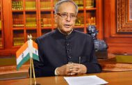 Former President Pranab Mukherjee tests positive for COVID-19...