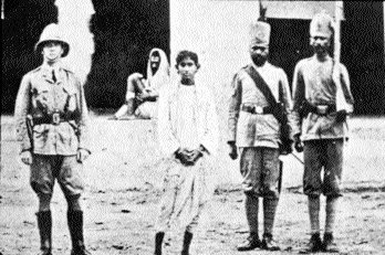 Aviation Minister: Remembering one of India's youngest martyrs & revolutionary freedom fighters Shri Khudiram Bose Ji on the anniversary of his martyrdom.He sacrificed his life for the cause of our freedom at the age of just 18 years on this day in 1908.Vande Mataram!