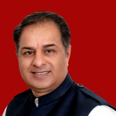 Congress national spokesperson Rajiv Tyagi dies due to heart attack.