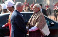 Israel PM : स्वतंत्रता दिवस की हार्दिक शुभकामनाएं