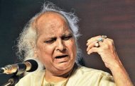 Padma Vibhushan Pandit Jasraj passes away in New Jersey, US at the age of 90...