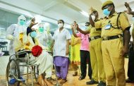 103-year-old defeats COVID-19 in Kerala...