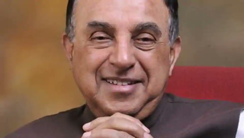 BJP Leader and Rajya Sabha MP Subramanian Swamy: I have just spoken to the Minister of Education suggesting that NEET and other exams be conducted after Deepavali. The SC order the other day is not a bar since the Hon'ble Court has left the date to the government. I am sending an urgent letter to the PM just now.