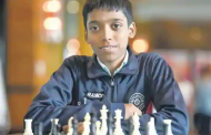 India does it! 4:2 win against China, four draws & two wins on U20 boards. 15-year old Praggnanandhaa R was on the ropes, but managed to turn the tables on Liu Yan & finish with a perfect 6/6 score. India takes first place in Pool A & is the first team to qualify to quarterfinals : International Chess Federation...