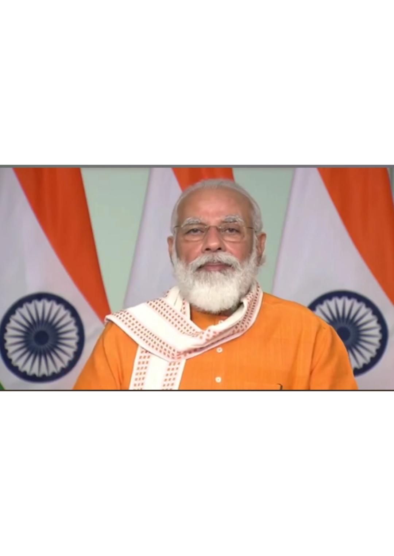 PM Modi addresses Smart Hackathon 2020...