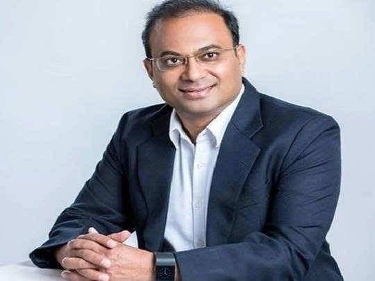 Dr Rajesh Deshmukh is new Pune district collector...