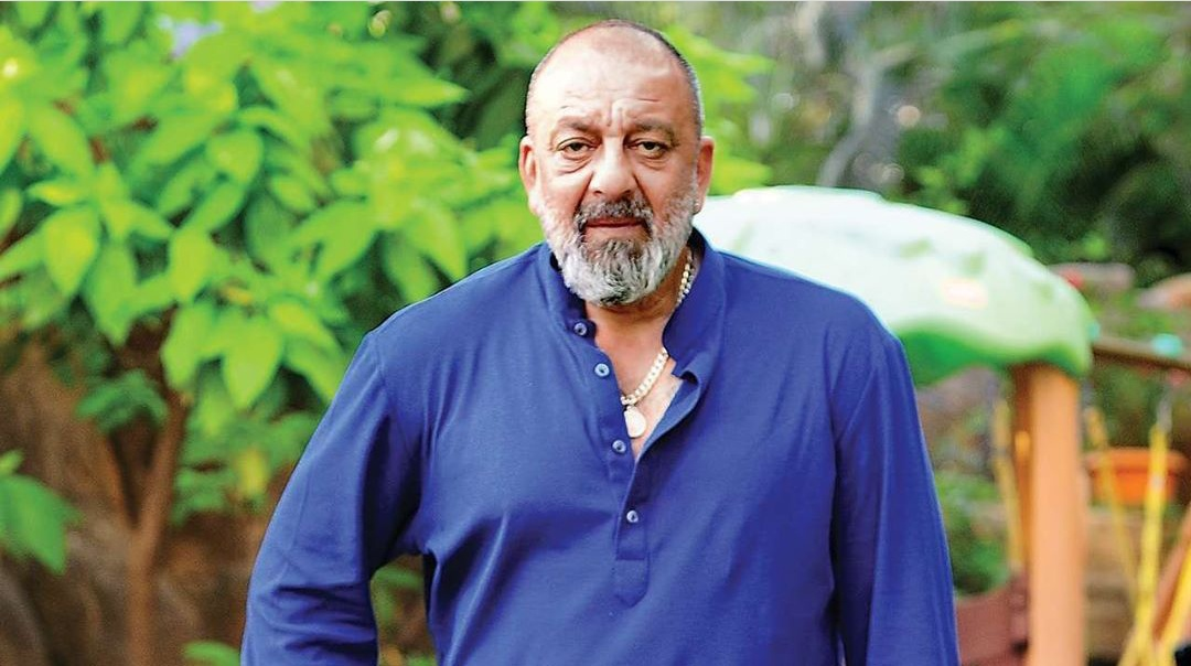 Sanjay Dutt diagnosed with Lung Cancer...