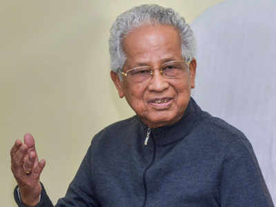 Tarun Gogoi who served as Assam CM for three times passed away on Monday of multi organ failure.