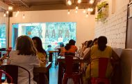 Restaurants voluntarily turn 100 per cent 'Smoke-free', attract more family customers