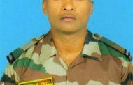 Kolhapur youth martryed on LoC...