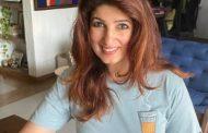 Twinkle Khanna quarantined