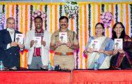 Pimpri Chinchwad police commissioner Krishna Prakash releases brilliant book