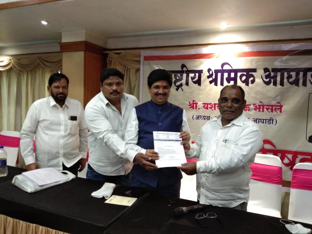Maharashtra: The HERO Honoured...
