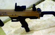 India's First Indigenously Developed 9mm Machine Pistol...