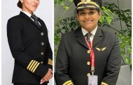 Air India's woman power flies high around the world...