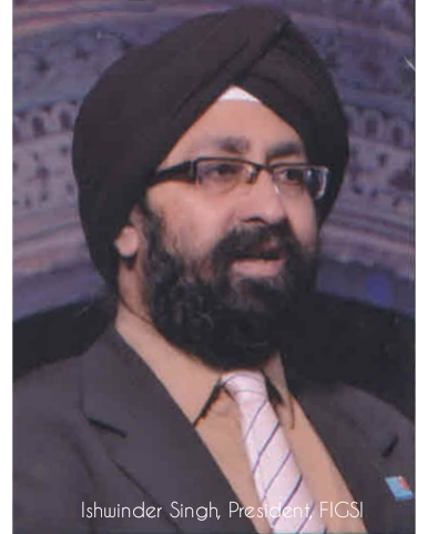 Federation of Indian Granite and Stone Industry apppoints Ishwinder Singh as new president