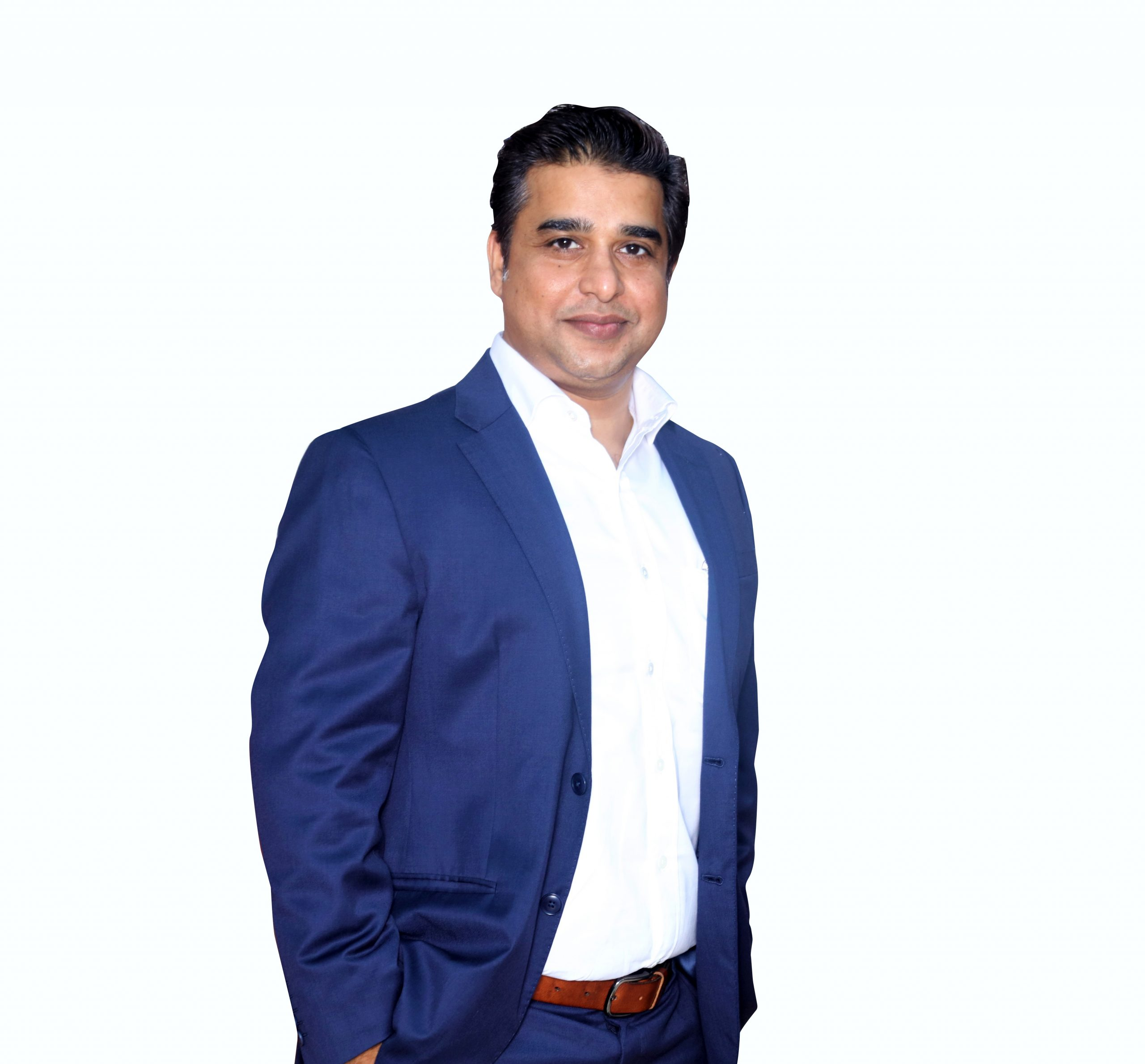 Integrated technological developments, digital screening solutions will be key to successful verifications: Amit Singh