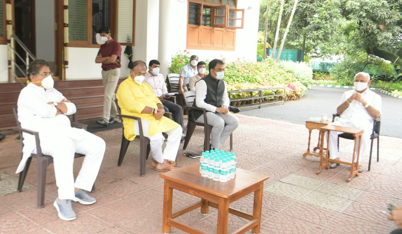 Karnataka announces more relaxations