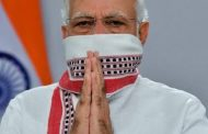Anguished by the loss of lives due to a landslide in Raigad, Maharashtral: PM