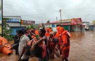 Rescue & rehabilitation operations underway...