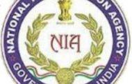 NIA conducts searches at 9 locations in J&K and arrests a terrorist in Lashkar-e-Mustafa conspiracy case...