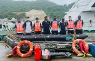 161 lives saved in rescue operations by ICG, Karnataka
