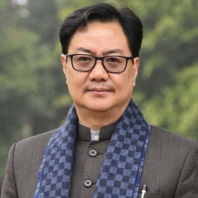 Shri Kiren Rijiju to attend the Eighth Justice Ministers Meet of the Shanghai Cooperation Organization.