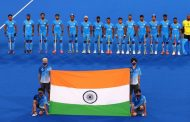 Hockey Tokyo2020  Men's Hockey Team displaying extraordinary feat Win Bronze Medal by defeating mighty Germany after 41 years.