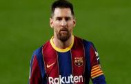 Lionel Messi to leave FC Barcelona ...