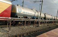 """""""Doodh Duronto"""" from Renigunta transports 10 Crore Litres of Milk to the National Capital..."""