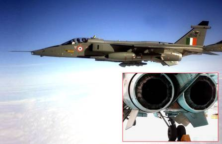 DRDO develops Advanced Chaff Technology for Indian Air Force...