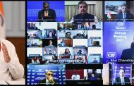 PM addresses the Confederation of Indian Industry (CII) Annual Meeting 2021...