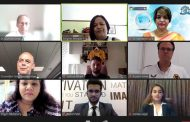 Podar World College in association with the University of Wolverhampton, UK and the Wolverhampton Wanderers Football Club hosted a webinar on Global Higher Education Opportunities...
