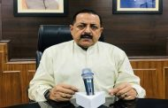 Union Minister Dr. Jitendra Singh says, Divyang children of a deceased government servant/pensioner will get major hike in the Family Pension emoluments...